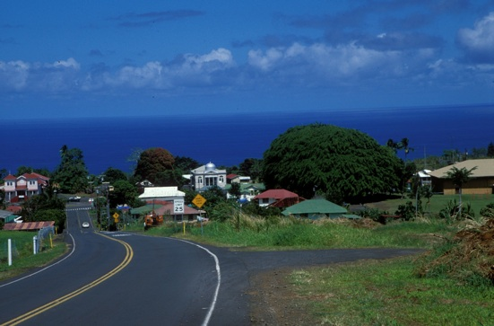 Hawaii Island Places To See